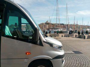 Olicars à Toulon (83)