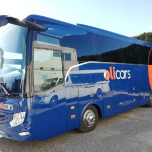 Mercedes Glory 35 places